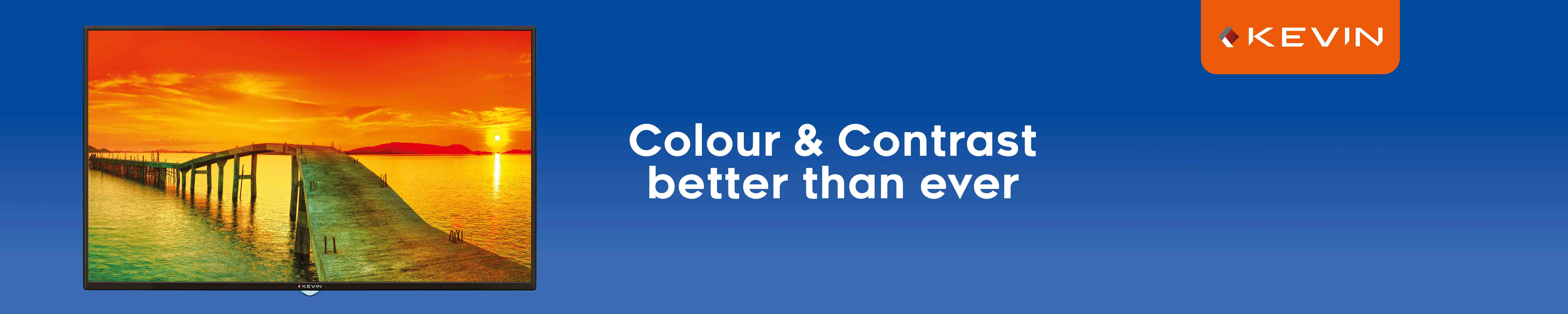 Colour&Contrast better than ever