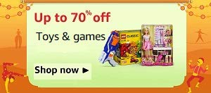 Discover more toys and games