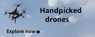 Drones store