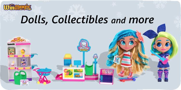 Winmagic toys