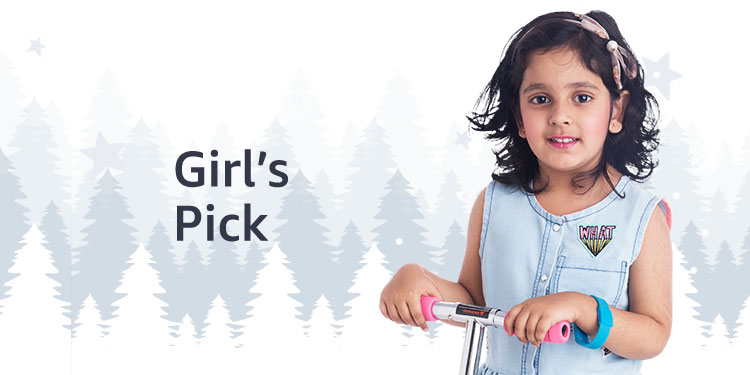 Girls picks
