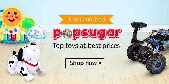 Popsugar: just launched