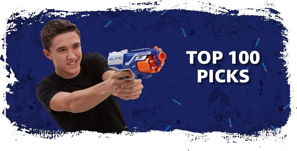 Top 100 picks