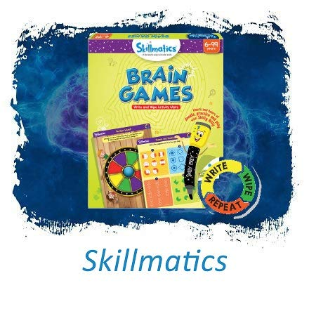 Skillmatics