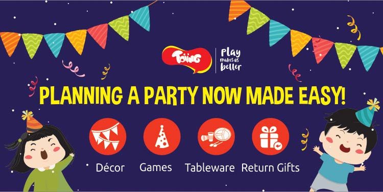 Kids Party Supplies Online Buy Party Supplies For Kids