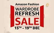 Wardrobe refresh sale