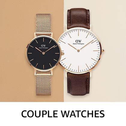 Couple Combo watches