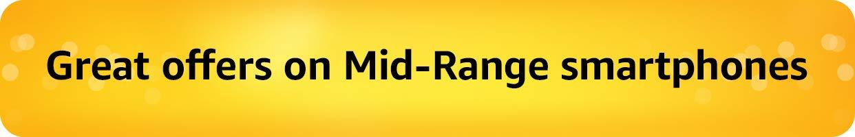 Mid-Range Phones
