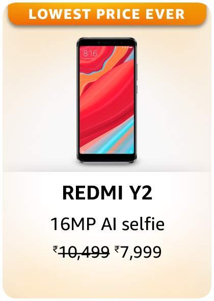 Redmi Y2