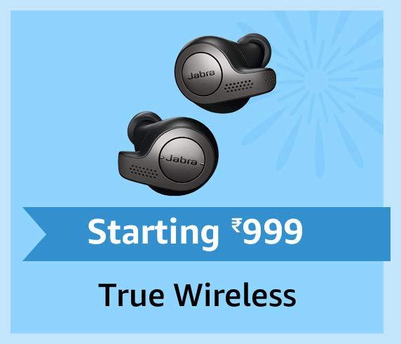True wireless