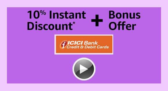 SBI Discount