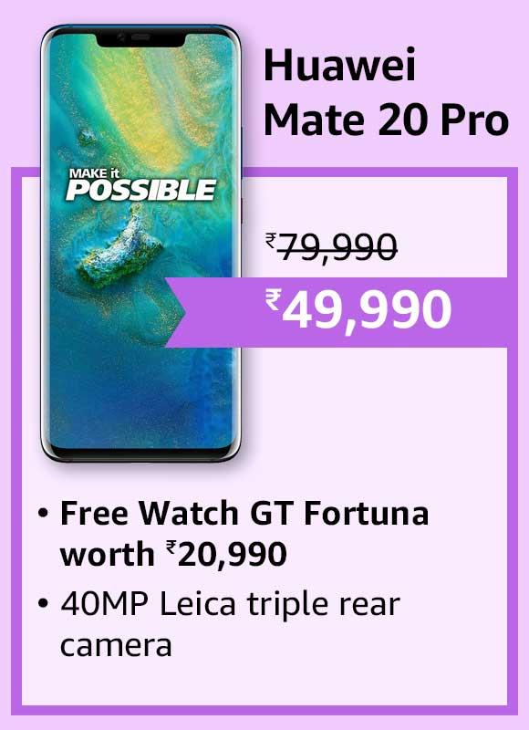 Mate20 Pro