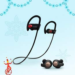 Trendy Bluetooth headsets