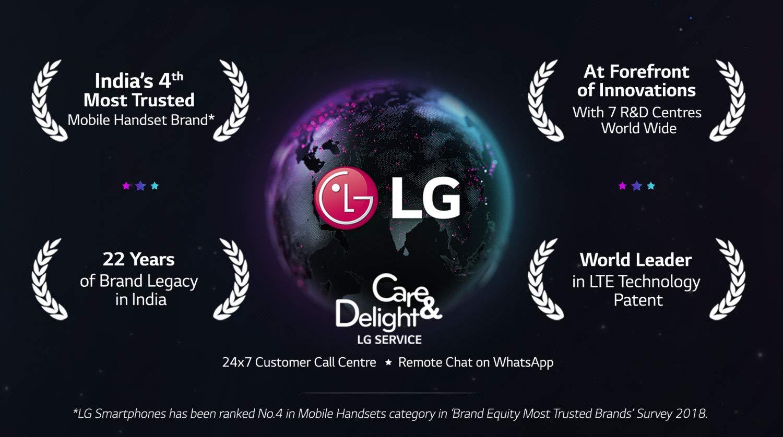 LG care