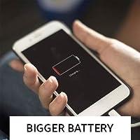 Bigger Battery