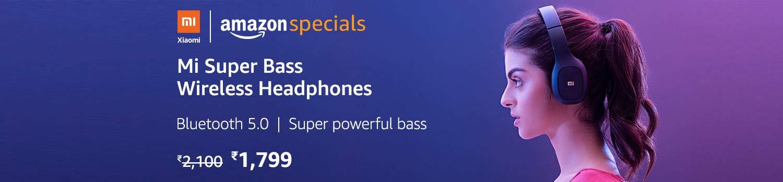 Mi super bass