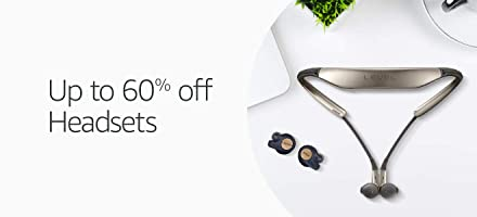 Up to 50% off: AmazonBasics