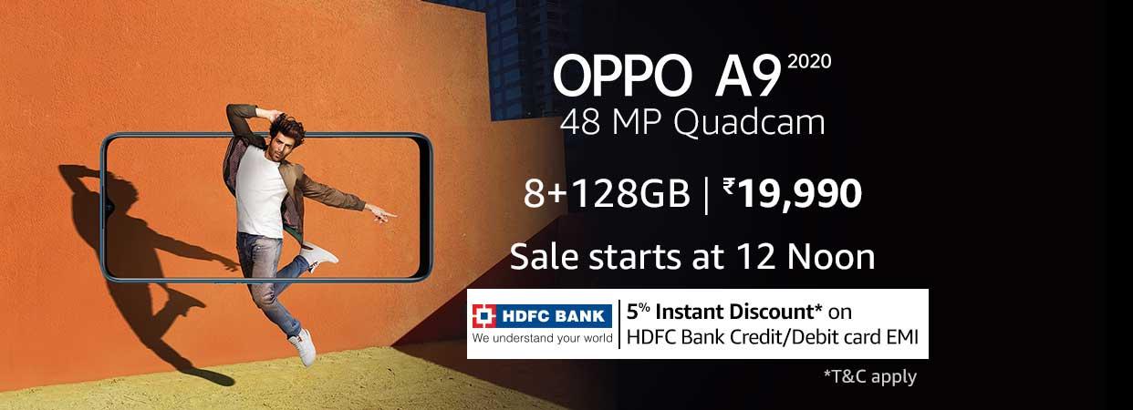 OPPO A92020