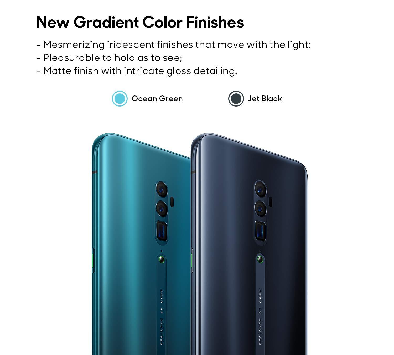 New gradient