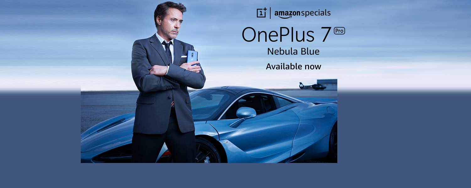 One Plus 7 pro Available Now