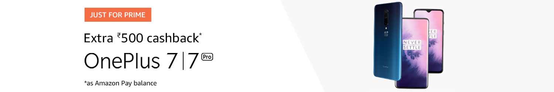 Prime Deals OnePlus