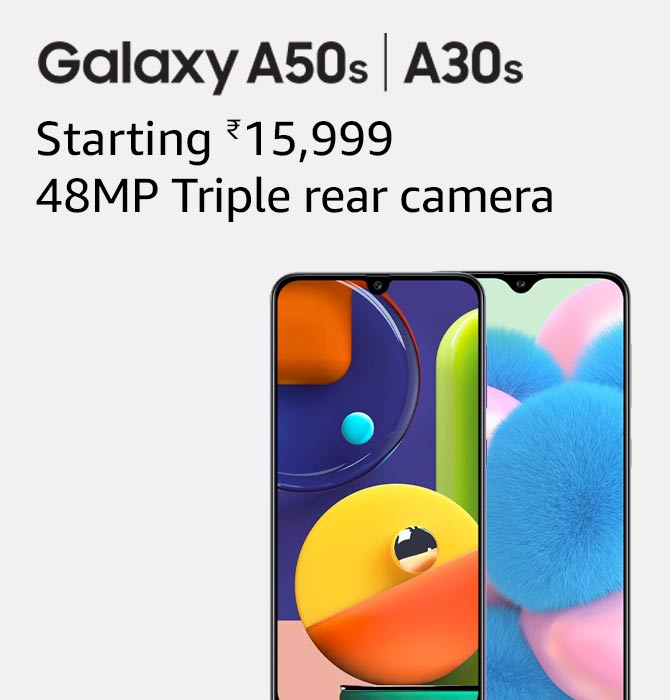 A30sA50s