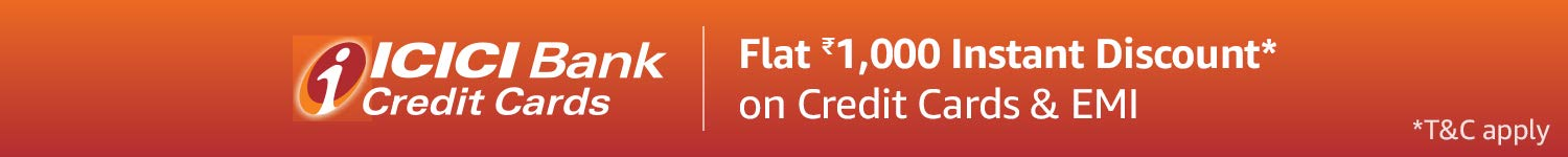 special Bank offer icici bank
