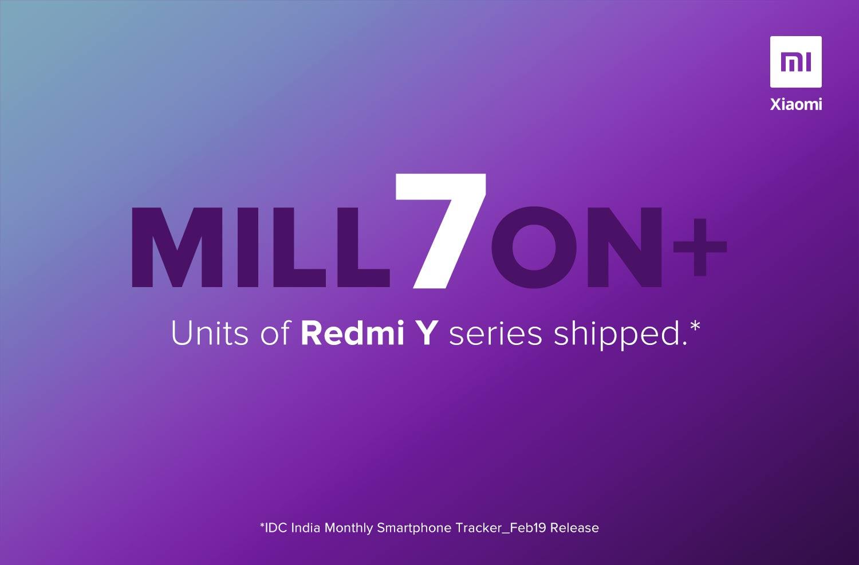 7 million