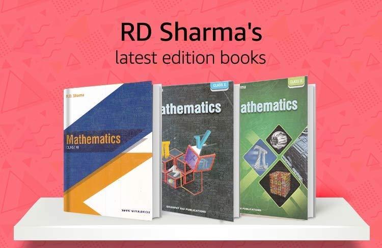 RD Sharma