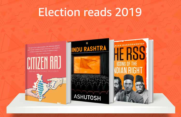 Election reads 2019
