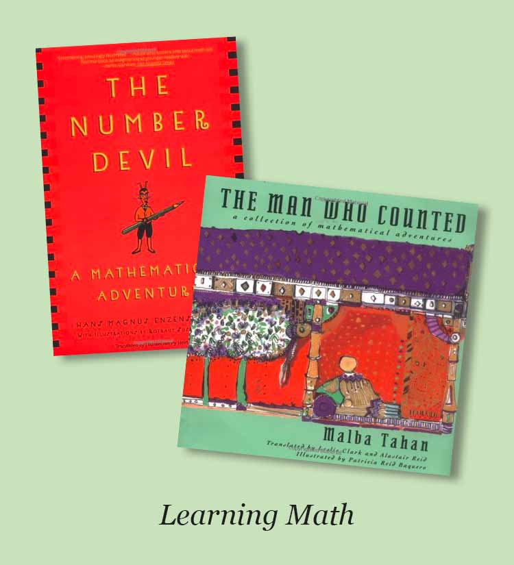 Learning Math