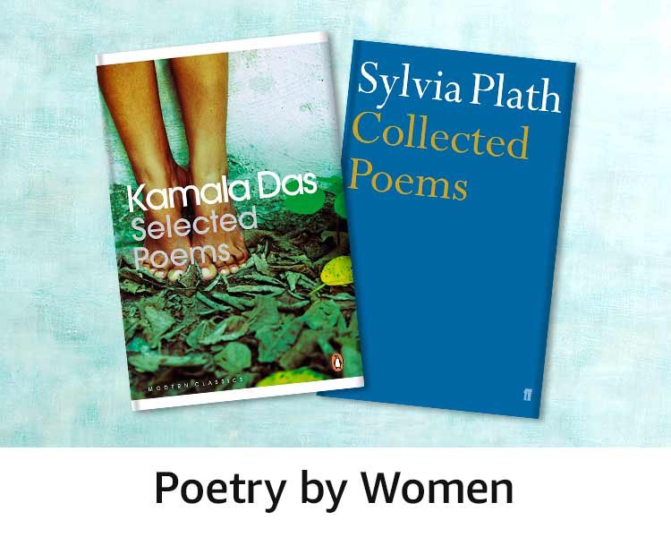 Poetry by women