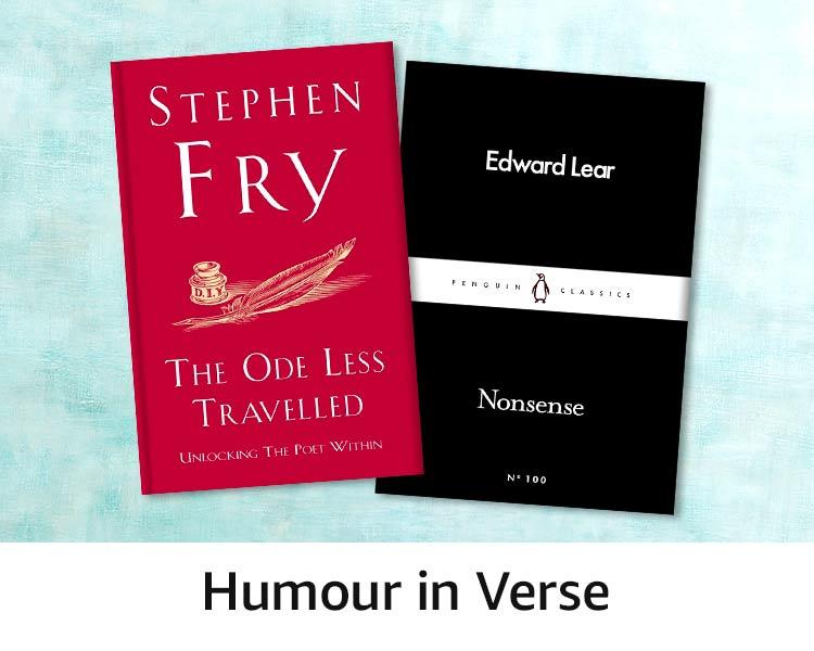 Humour in verse