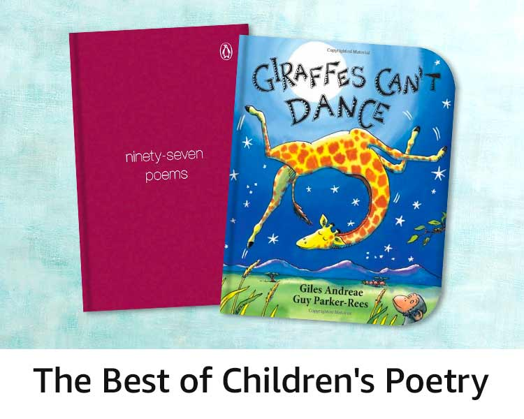 The Best of children's poetry
