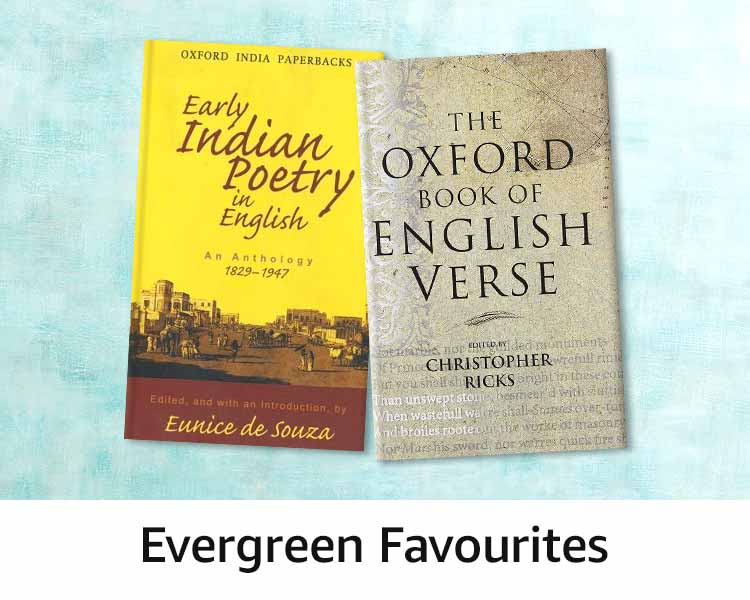 Evergreen favourites