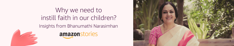 Mother's Day-Bhanumathi Narasimhan