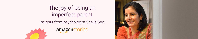 Mother's Day-Shelja Sen