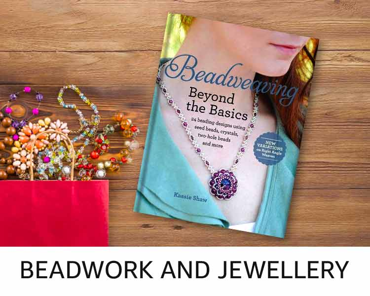 Beadwork and jewellery