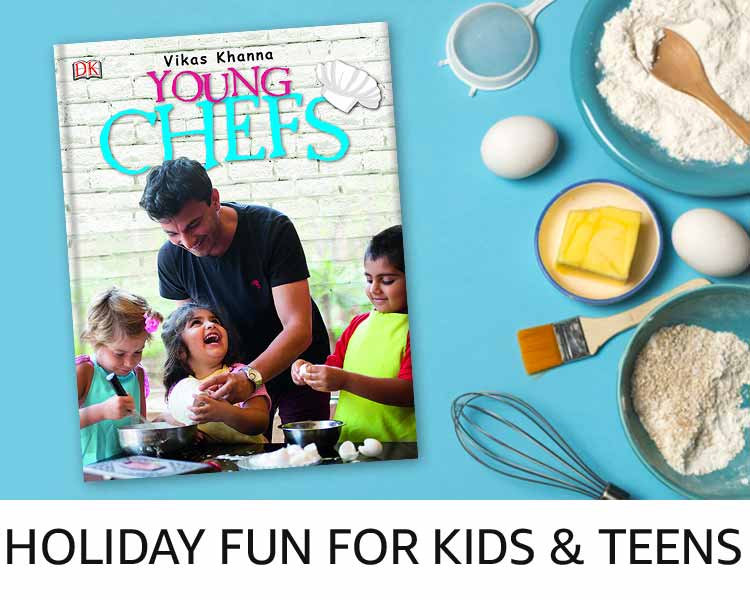 Holiday fun for kids and teens