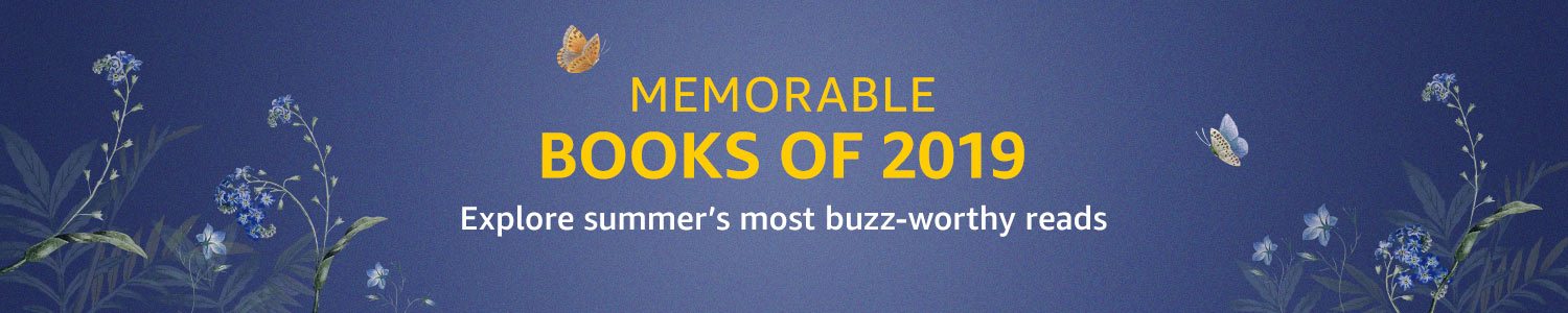 Memorable books of 2019: Summer