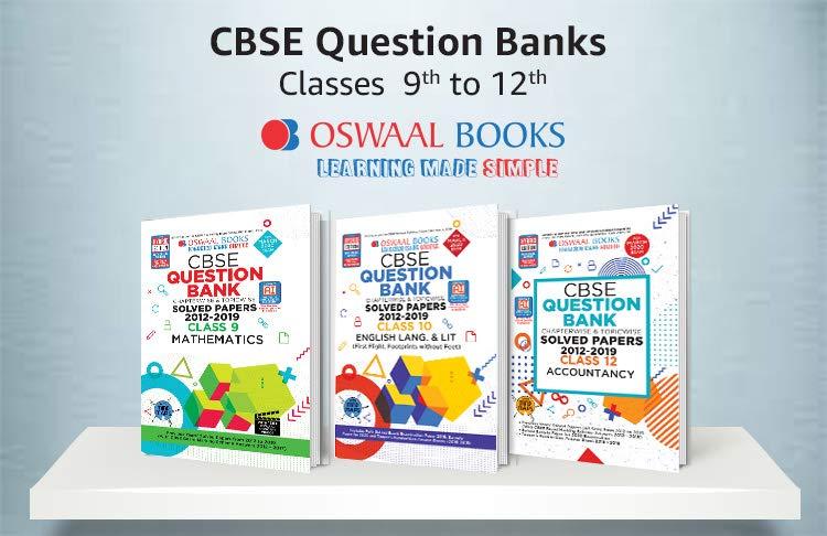 CBSE question bank
