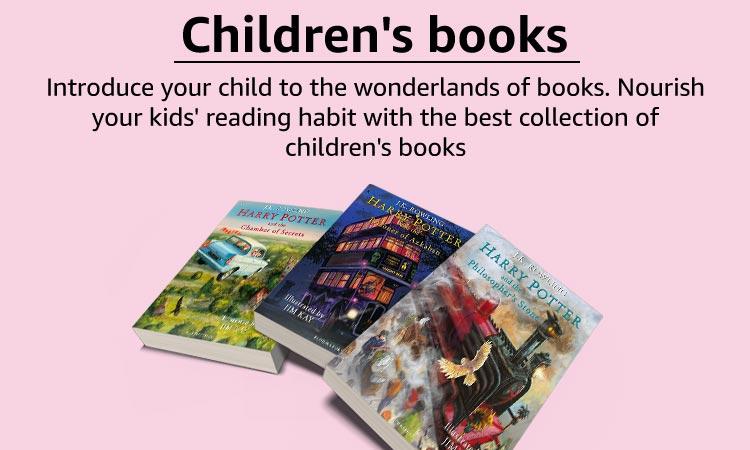 Chidlren's books