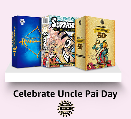Celebrate Uncle Pai Day