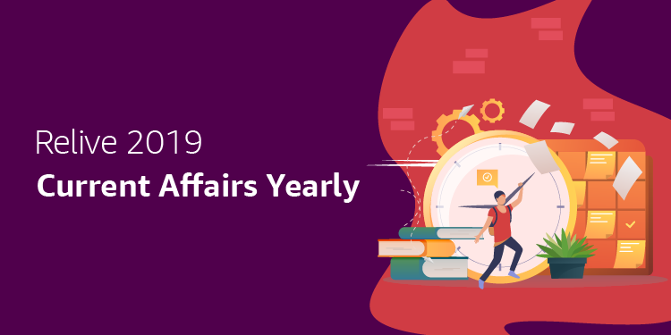 Current Affairs Yearly