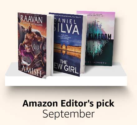 Editor's picks - September