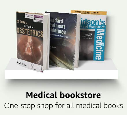 Medical bookstore