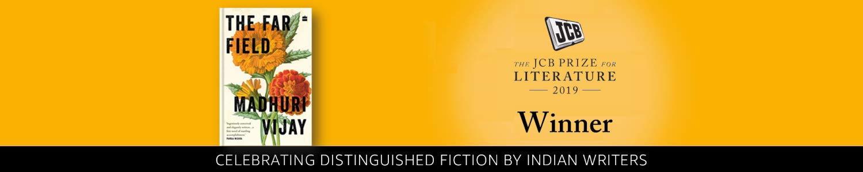 JCB Prize for literature Winner 2019 - The far field
