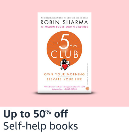 Self-help & personality development
