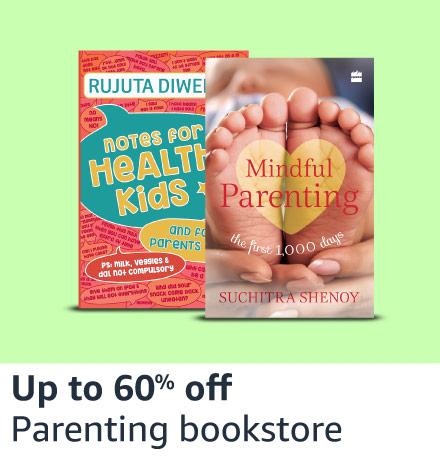 Parenting bookstore