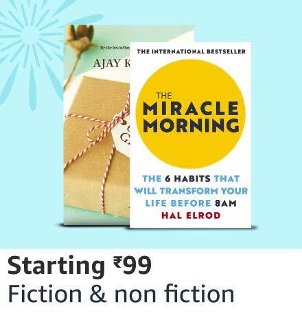 Fiction & non-fiction